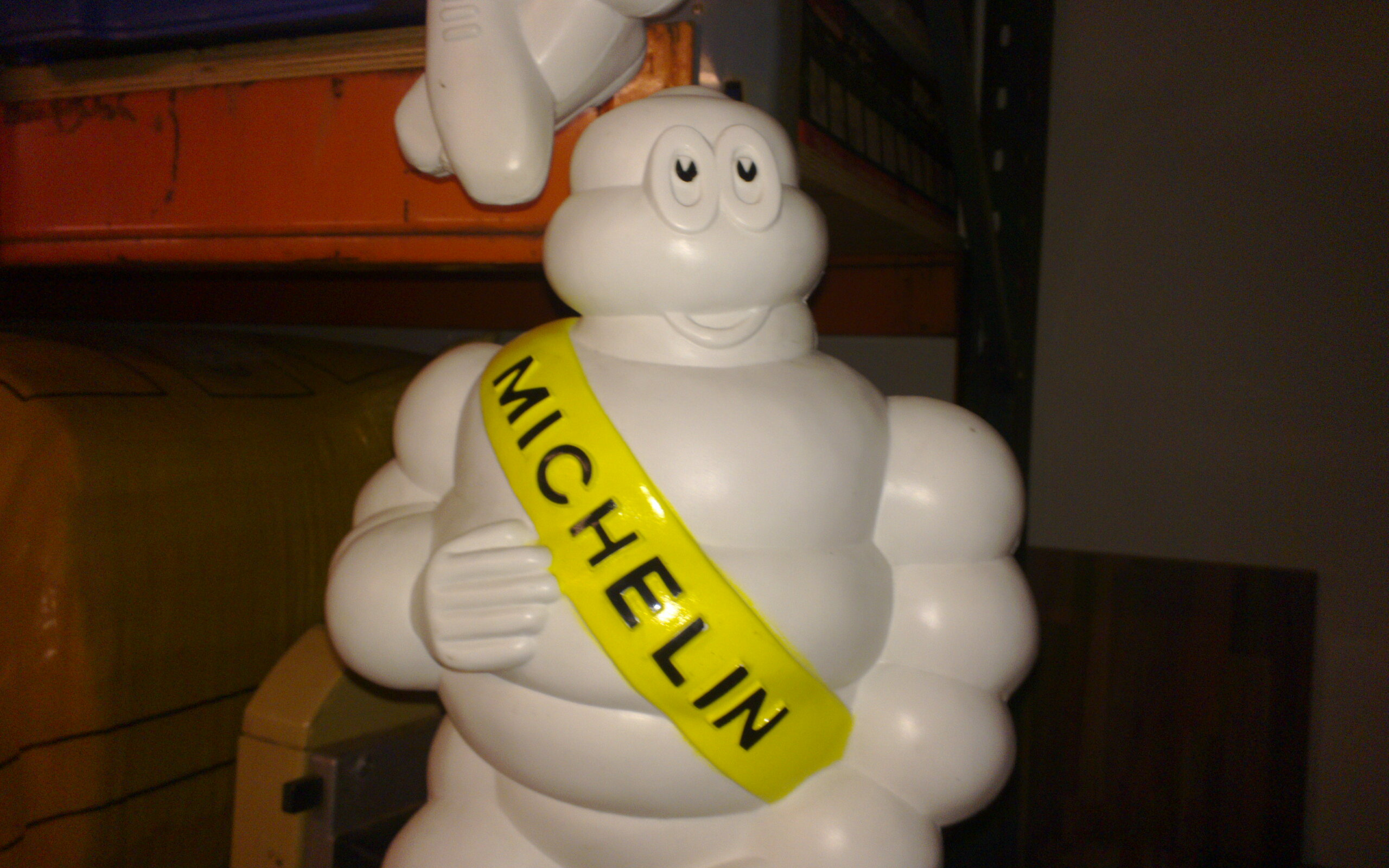 Michelin Mænd